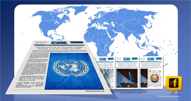 70 años de la ONU
