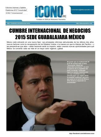 Cumbre de Negocios 2015