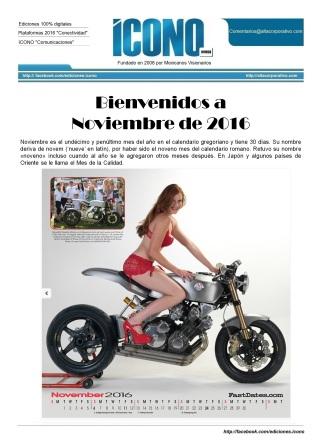 ICONO CALENDARIOS 2016…