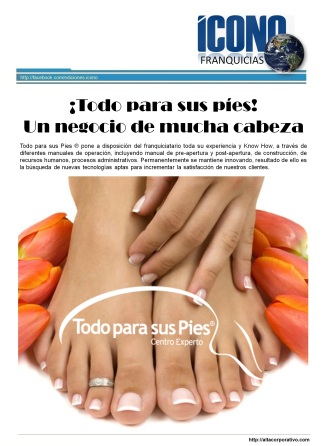 FRANQUICIAS 2016 TPSP A LA CABEZA
