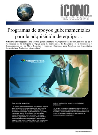Computadoras con Financiamiento 2016