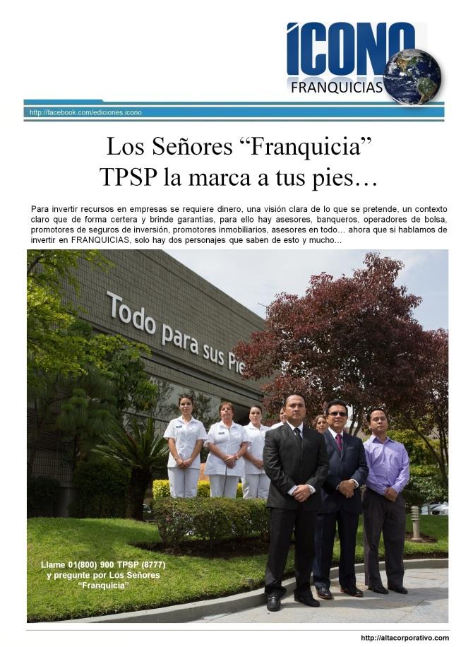 04 04 2016 TPSP Los Sres. Franquicia3
