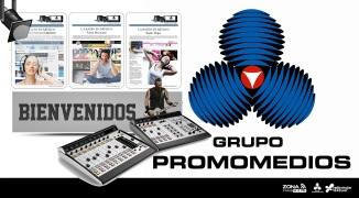 06 13 2016 La Radio en México PROMOMEDIOS COLLAGE B