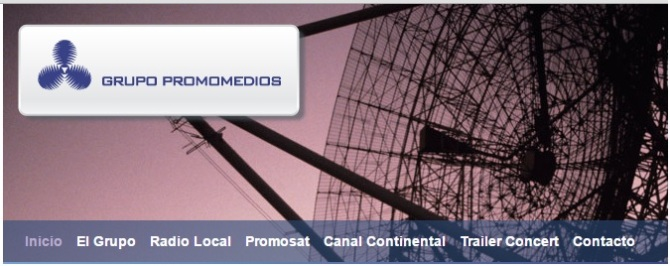 Banner Promomedios