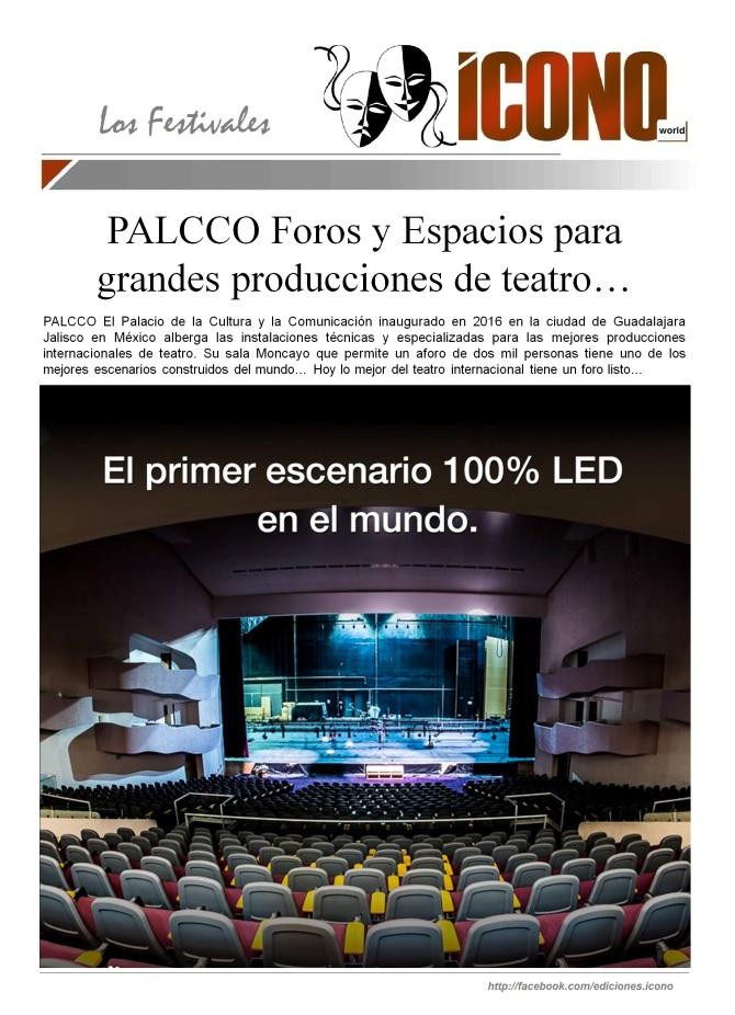 07 24 2016 LOS FOROS PALCCO