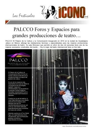 07 24 2016 LOS FOROS PALCCO3