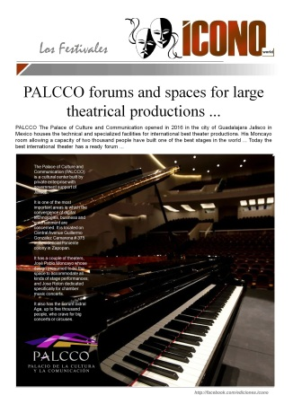 07 24 2016 LOS FOROS PALCCO4