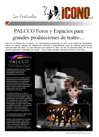 07 24 2016 LOS FOROS PALCCO5