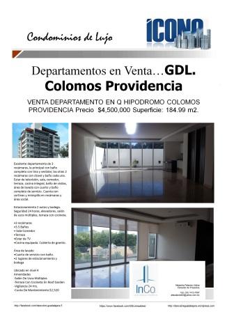 08 20 2016 GDL Inmuebles VENTA HIPODROMO 1