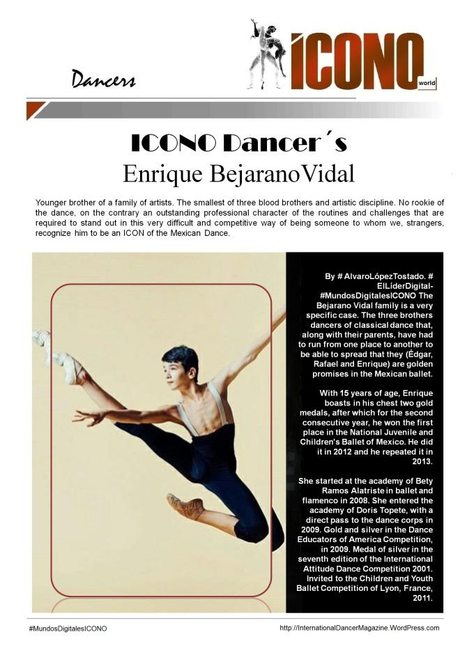 25 06 2018 ICONO Dancers Enrique Bejarano2