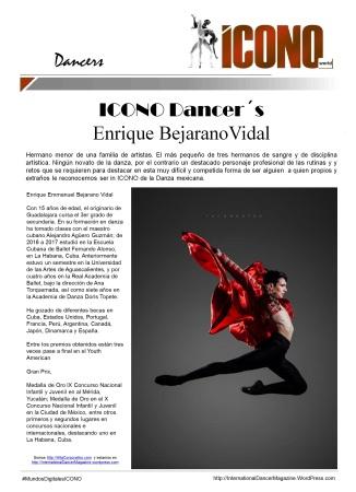 25 06 2018 ICONO Dancers Enrique Bejarano3